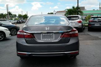 2017 Honda Accord LX Hialeah, Florida 4