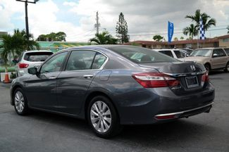 2017 Honda Accord LX Hialeah, Florida 5