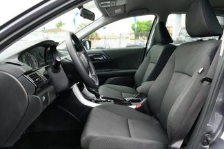 2017 Honda Accord LX Hialeah, Florida 9