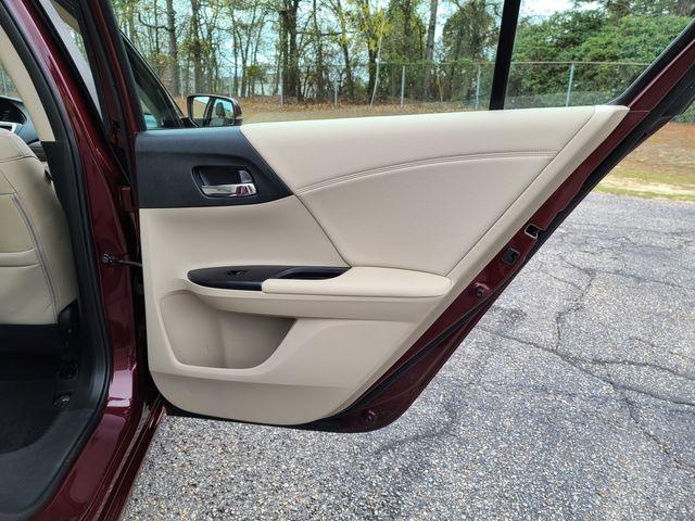 2017 Honda Accord EX-L in Hope Mills, NC 28348