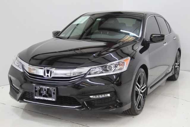 2017 Honda Accord Sport Houston, Texas 2