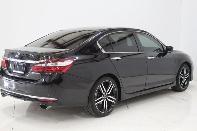 2017 Honda Accord Sport Houston, Texas 8