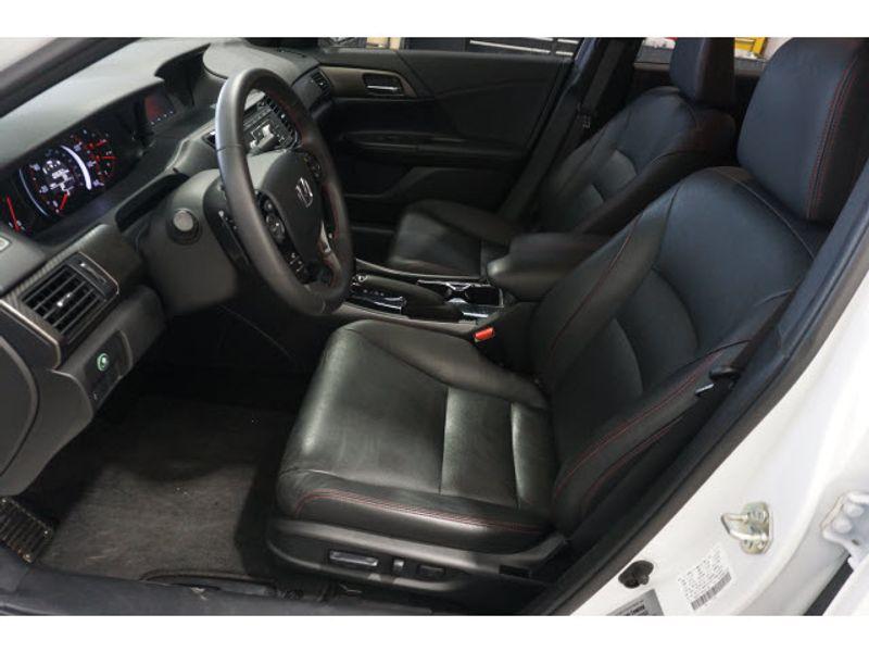 2017 Honda Accord Sport SE  city Texas  Vista Cars and Trucks  in Houston, Texas