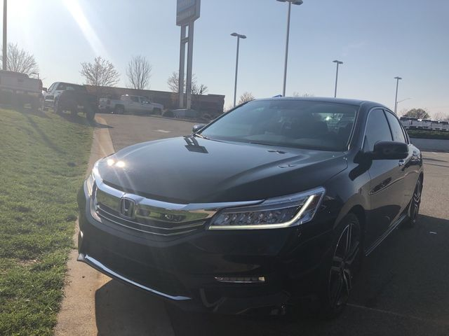 2017 Honda Accord Touring in Kernersville, NC 27284