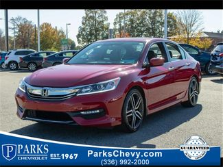 2017 Honda Accord Sport in Kernersville, NC 27284