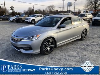 2017 Honda Accord Sport SE in Kernersville, NC 27284