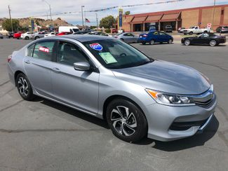 2017 Honda Accord LX in Kingman Arizona, 86401