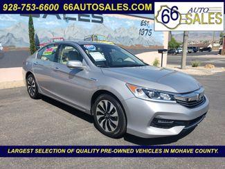 2017 Honda Accord in Kingman, Arizona 86401