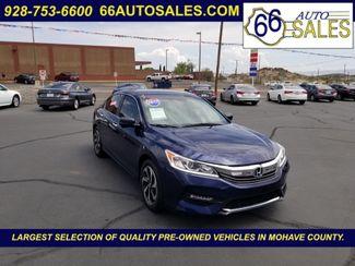 2017 Honda Accord EX in Kingman, Arizona 86401