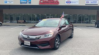 2017 Honda Accord LX in Knoxville, TN 37912