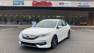 2017 Honda Accord Sport in Knoxville, TN 37912