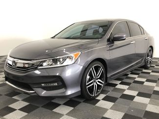 2017 Honda Accord Sport in Lindon, UT 84042