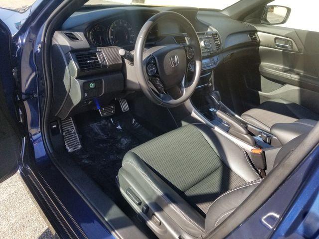2017 Honda Accord Sport Los Angeles, CA 2