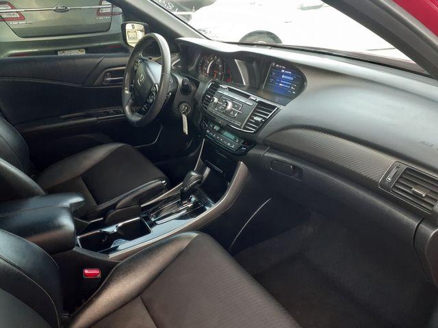 2017 Honda Accord Sport Los Angeles, CA 3