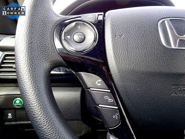 2017 Honda Accord LX Madison, NC 17