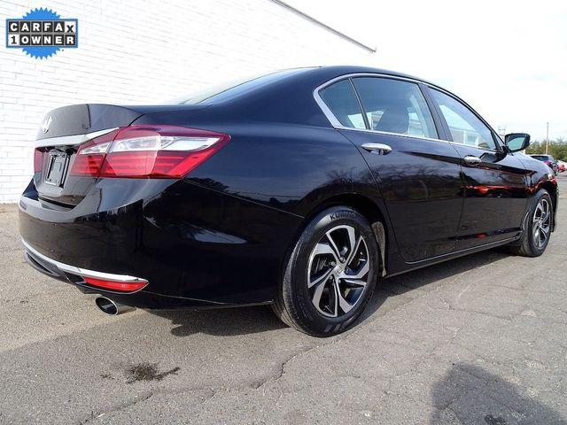2017 Honda Accord LX Madison, NC 2