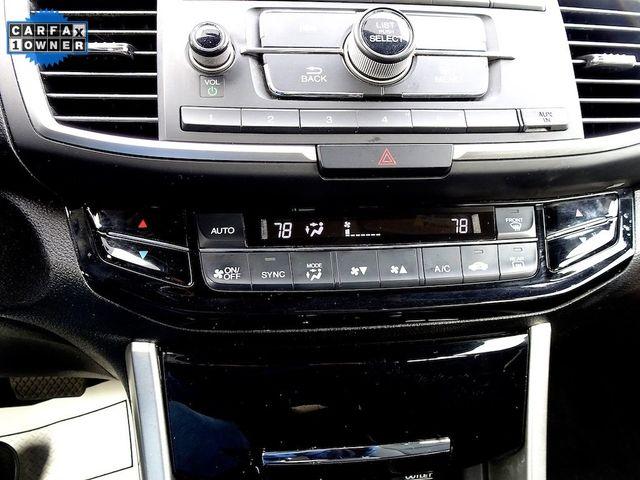 2017 Honda Accord LX Madison, NC 22