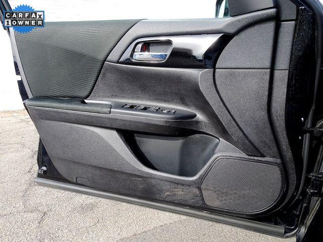 2017 Honda Accord LX Madison, NC 24