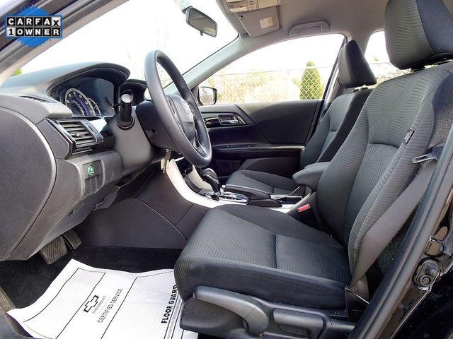 2017 Honda Accord LX Madison, NC 25