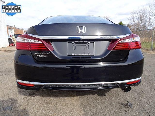 2017 Honda Accord LX Madison, NC 3