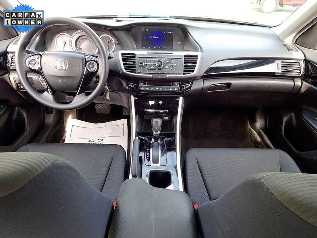 2017 Honda Accord LX Madison, NC 32