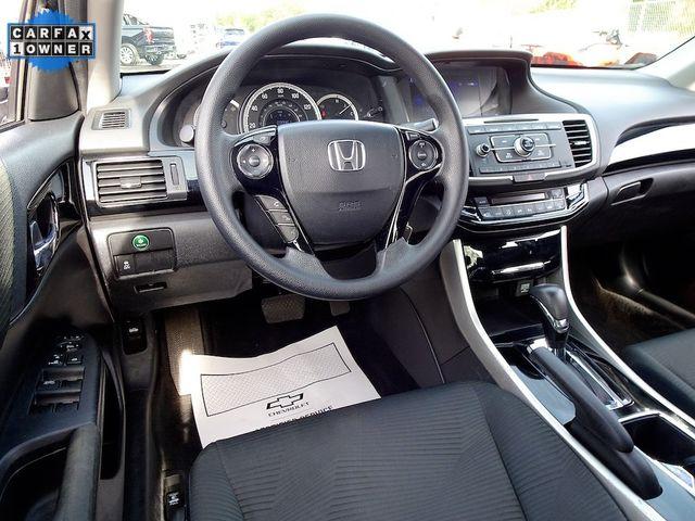 2017 Honda Accord LX Madison, NC 33