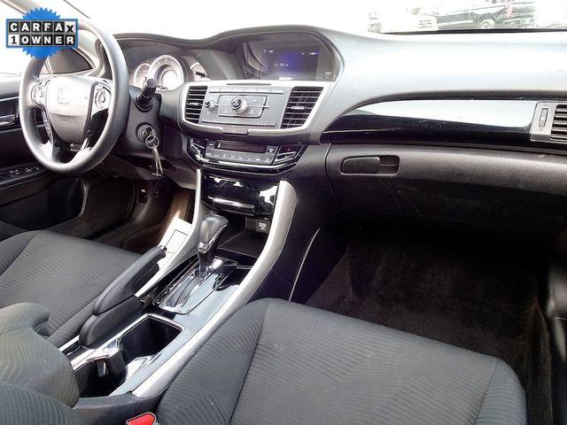 2017 Honda Accord LX Madison, NC 34