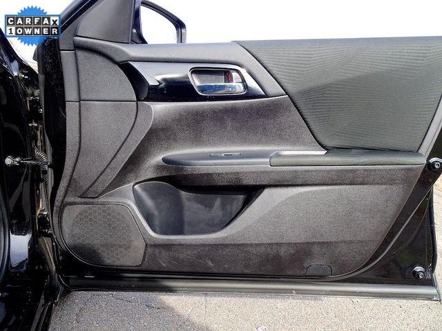 2017 Honda Accord LX Madison, NC 35