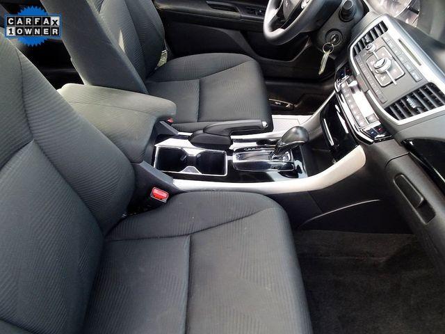 2017 Honda Accord LX Madison, NC 38