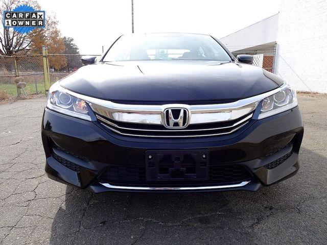 2017 Honda Accord LX Madison, NC 7