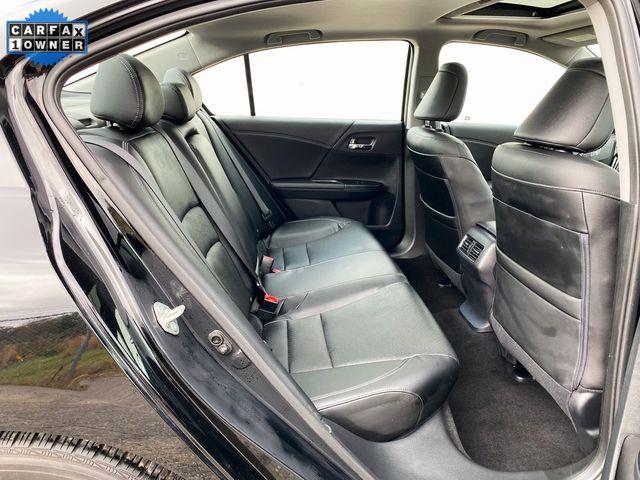 2017 Honda Accord EX-L V6 Madison, NC 9