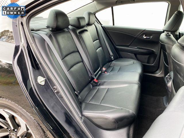 2017 Honda Accord EX-L V6 Madison, NC 10
