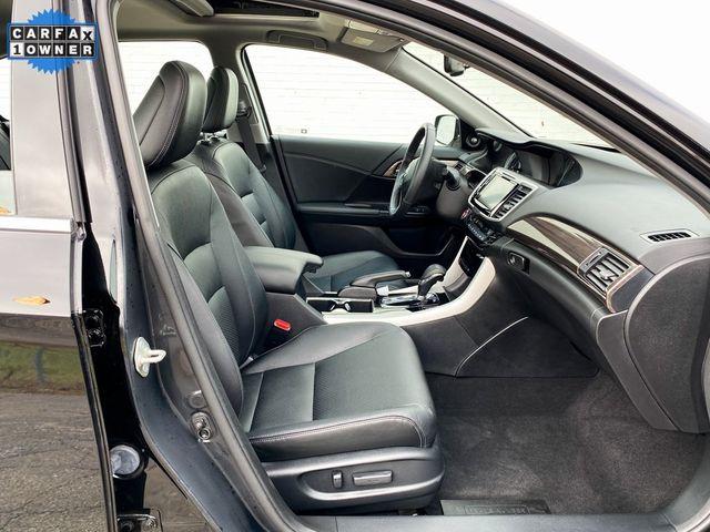 2017 Honda Accord EX-L V6 Madison, NC 11