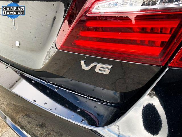 2017 Honda Accord EX-L V6 Madison, NC 18