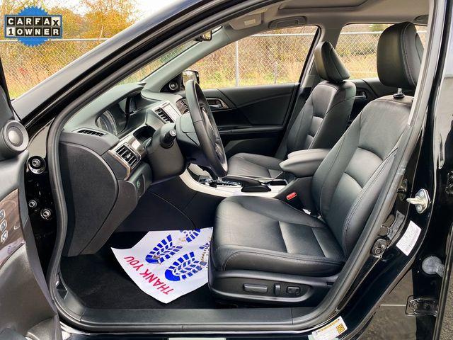 2017 Honda Accord EX-L V6 Madison, NC 22