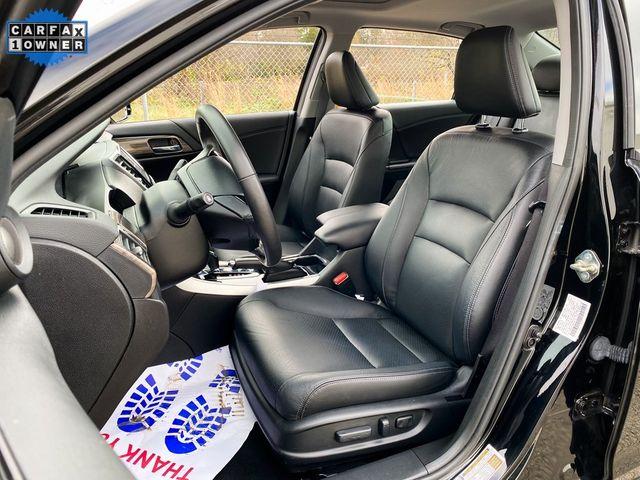 2017 Honda Accord EX-L V6 Madison, NC 23