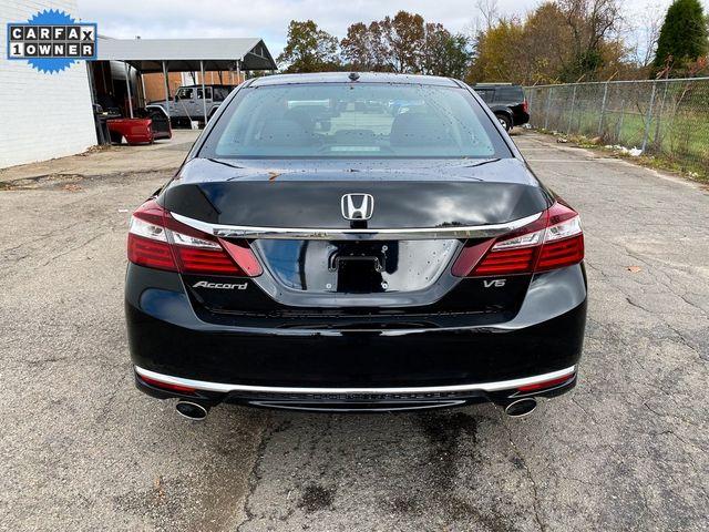 2017 Honda Accord EX-L V6 Madison, NC 2