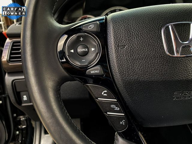 2017 Honda Accord EX-L V6 Madison, NC 29
