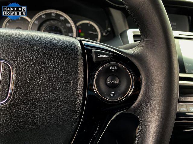 2017 Honda Accord EX-L V6 Madison, NC 30