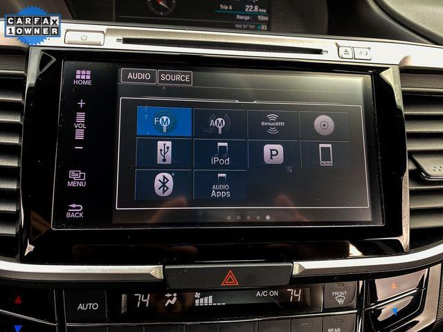 2017 Honda Accord EX-L V6 Madison, NC 32