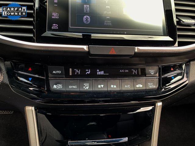 2017 Honda Accord EX-L V6 Madison, NC 35
