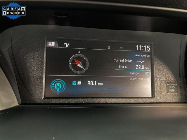 2017 Honda Accord EX-L V6 Madison, NC 38