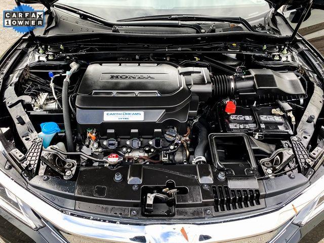 2017 Honda Accord EX-L V6 Madison, NC 40