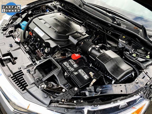2017 Honda Accord EX-L V6 Madison, NC 41