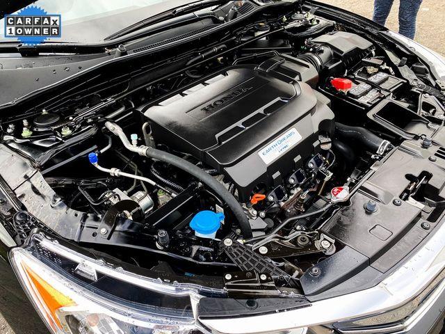 2017 Honda Accord EX-L V6 Madison, NC 42