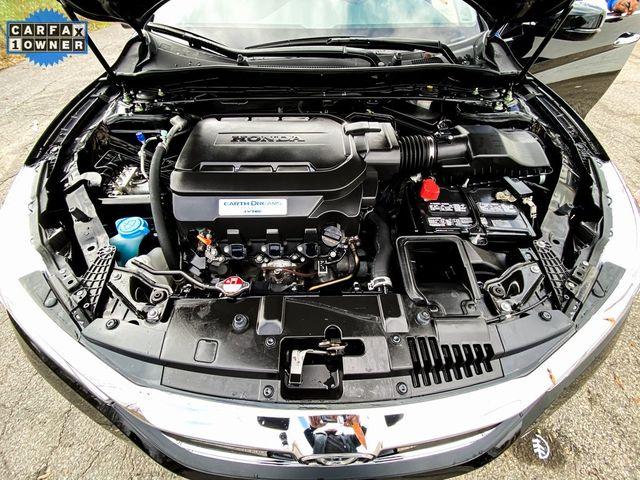 2017 Honda Accord EX-L V6 Madison, NC 43