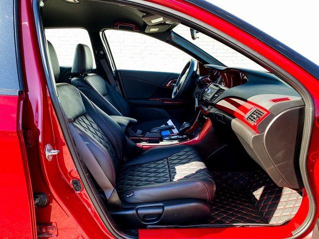 2017 Honda Accord Sport Madison, NC 20