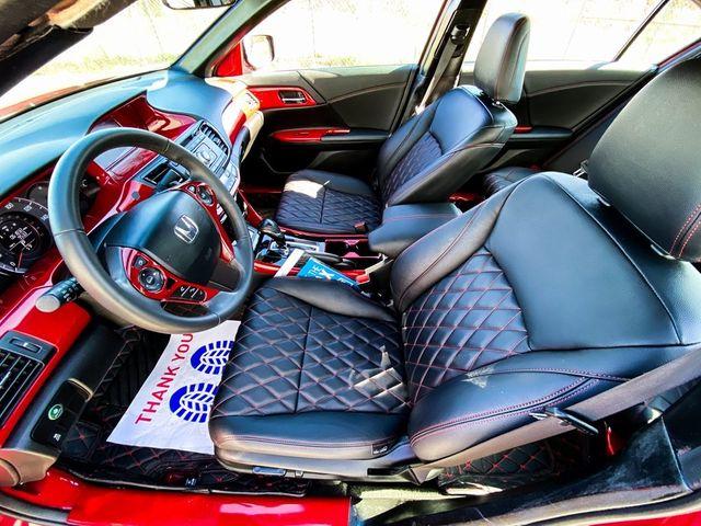 2017 Honda Accord Sport Madison, NC 50