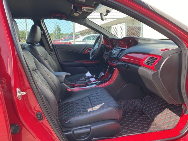 2017 Honda Accord Sport Madison, NC 11