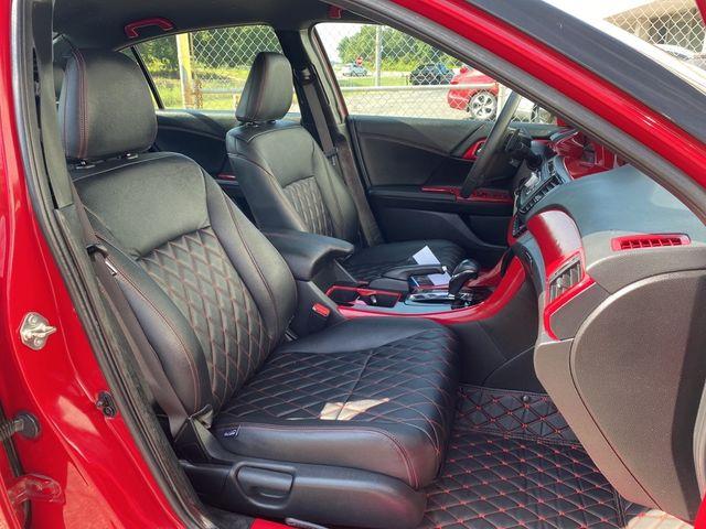 2017 Honda Accord Sport Madison, NC 12